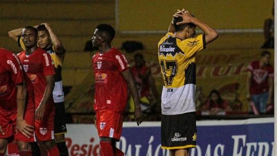 Foto: (LUCAS SABINO/AGIF/ESTADÃO CONTEÚDO)