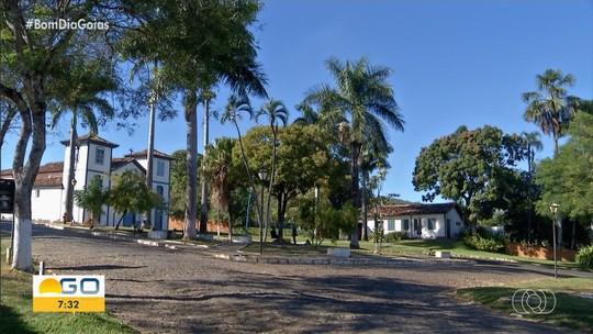 Justiça rejeita recurso de empresa responsável por obras de resort em Pirenópolis