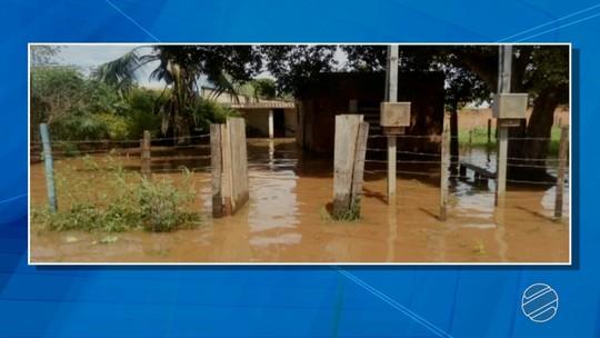 Governo de MS deve homologar situação de emergência em Aquidauana e Miranda