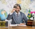 Professor Raimundo ( Bruno Mazzeo) | Globo/João Miguel Júnior