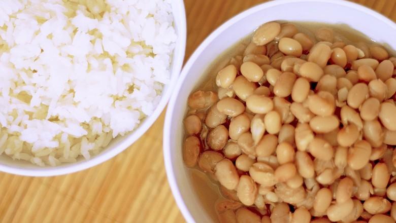 arroz e feijão (Foto: Pixabay)