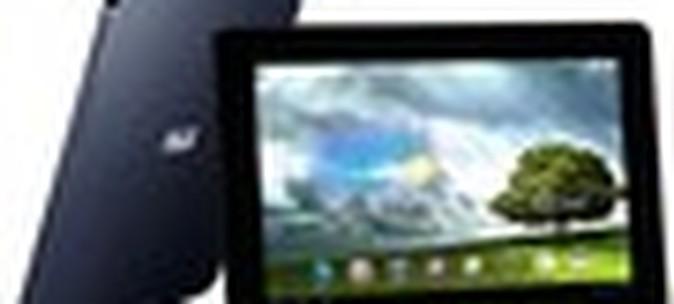 a632a5295 Asus lança tablet de 10.1 com Android para competir com Nexus 10