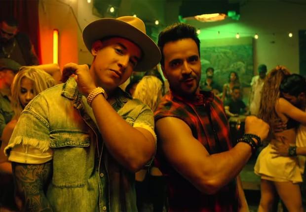 Vídeo de Despacito, de Luis Fonsi & Daddy Yankee (Foto: Reprodução/YouTube)