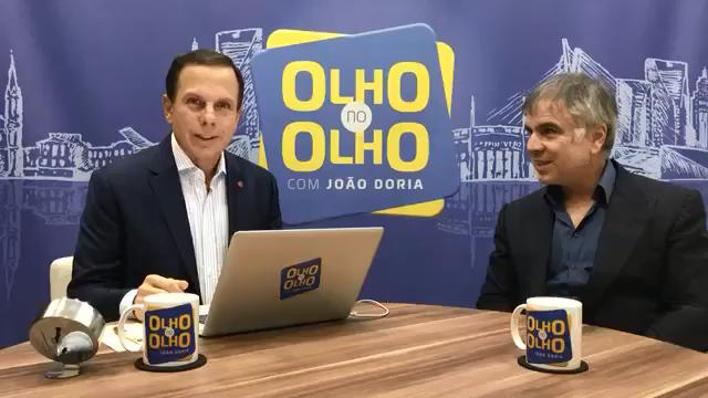 João Doria News