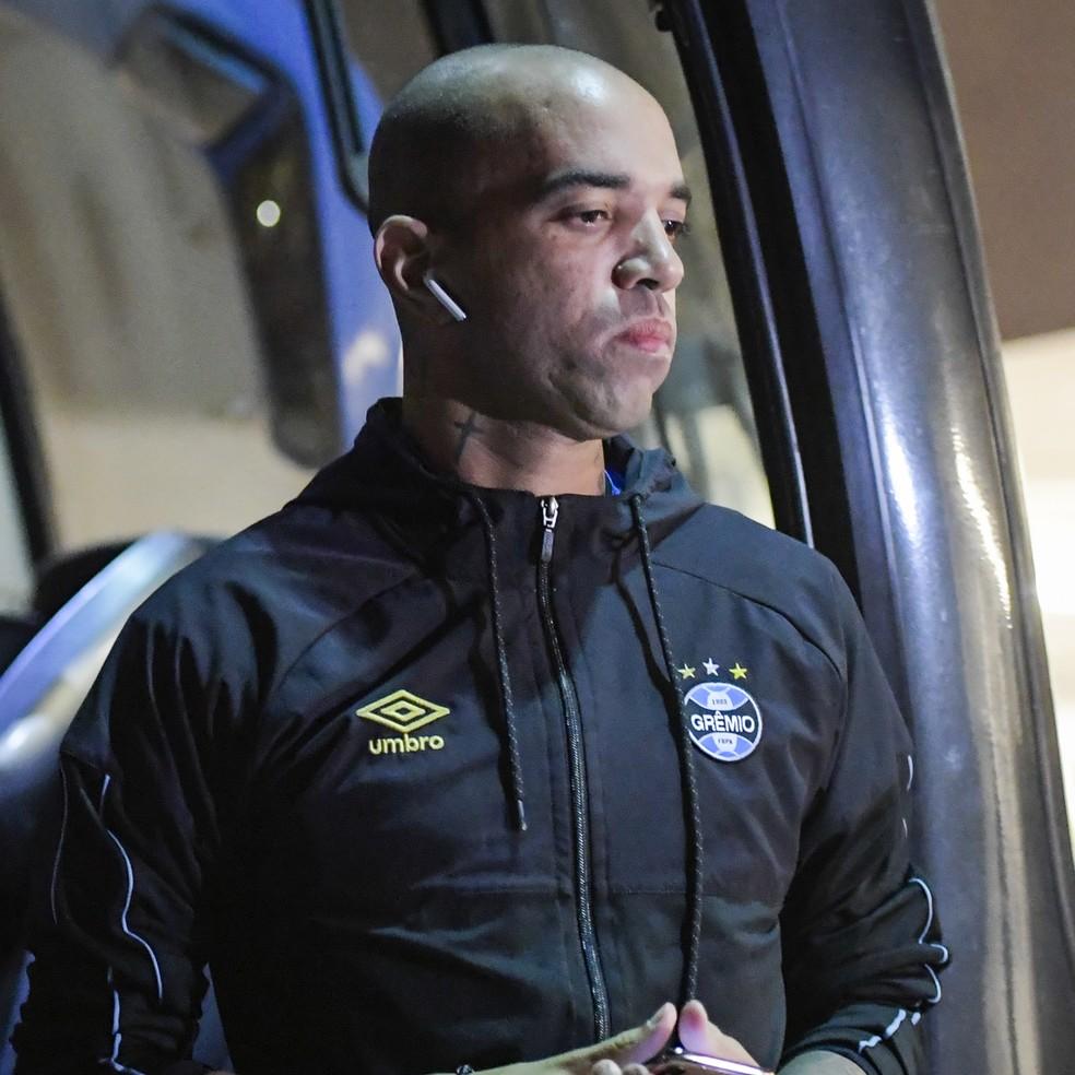 Diego Tardelli não tem continuidade garantida — Foto: Rogério Lacanna/BP Filmes