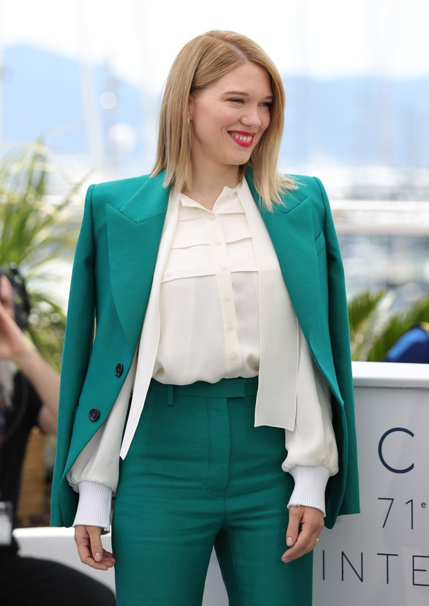 Léa Seydoux (Foto: Getty Images)