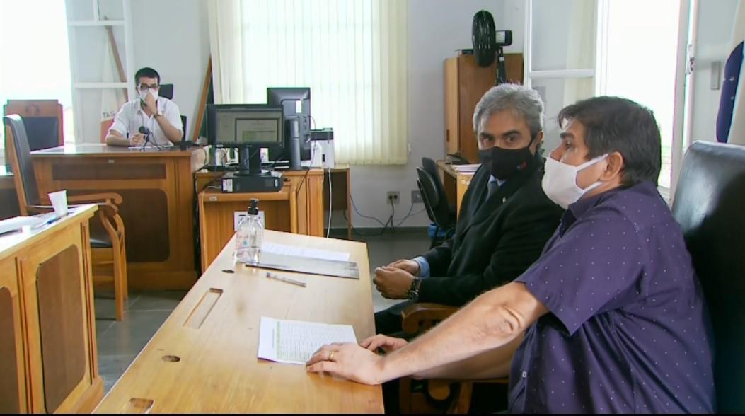 Audiência define pagamento de empresa para parte de produtores de café em unidade de Botelhos, MG