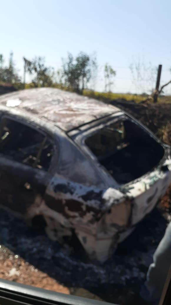 Polícia prende suspeito de esfaquear três homens e fugir com o carro deles em Areiópolis; dois morreram