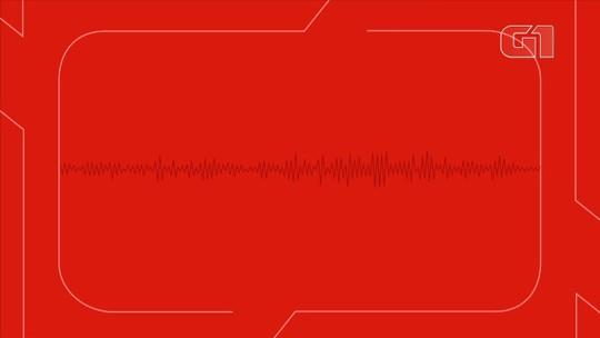 Áudios apontam que jovem estava preso antes de suposta troca de tiros com PMs, em Aragarças