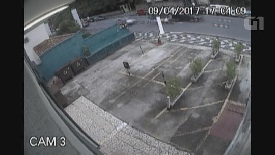 Ex-goleiro do Corinthians é indiciado por homicídio doloso após matar ambulante