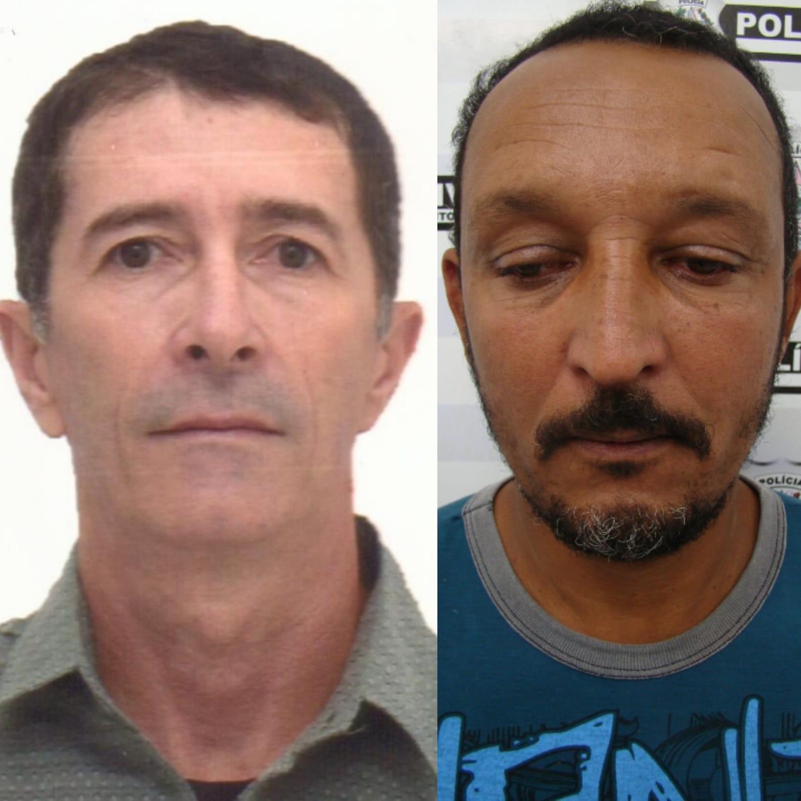 Homem é preso no ES suspeito de mandar matar ex-mulher por conta de divisão de bens