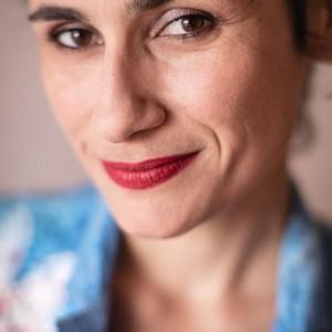 Lia Bock (Foto: Arquivo pessoal/ Lia Bock)