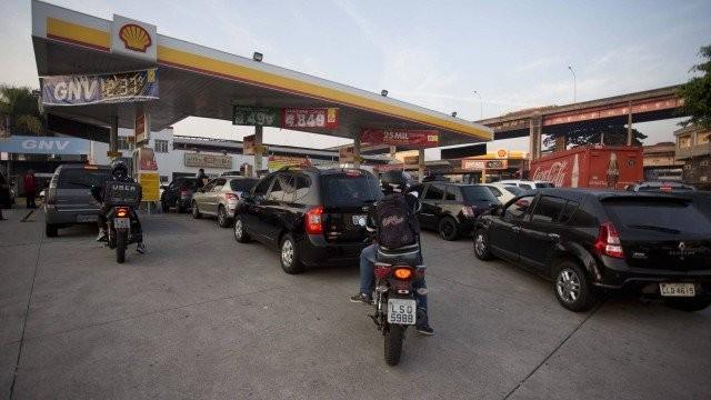 Segundo a CEG, o abastecimento de GNV não será suspenso