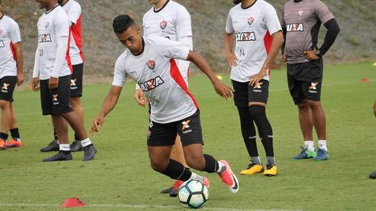 Foto: (Maurícia da Matta / EC Vitória / Divulgação)