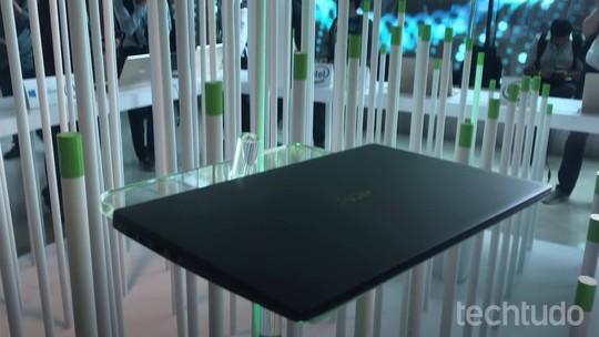 Acer Swift 3 chega ao Brasil com memória Intel Optane; veja preço