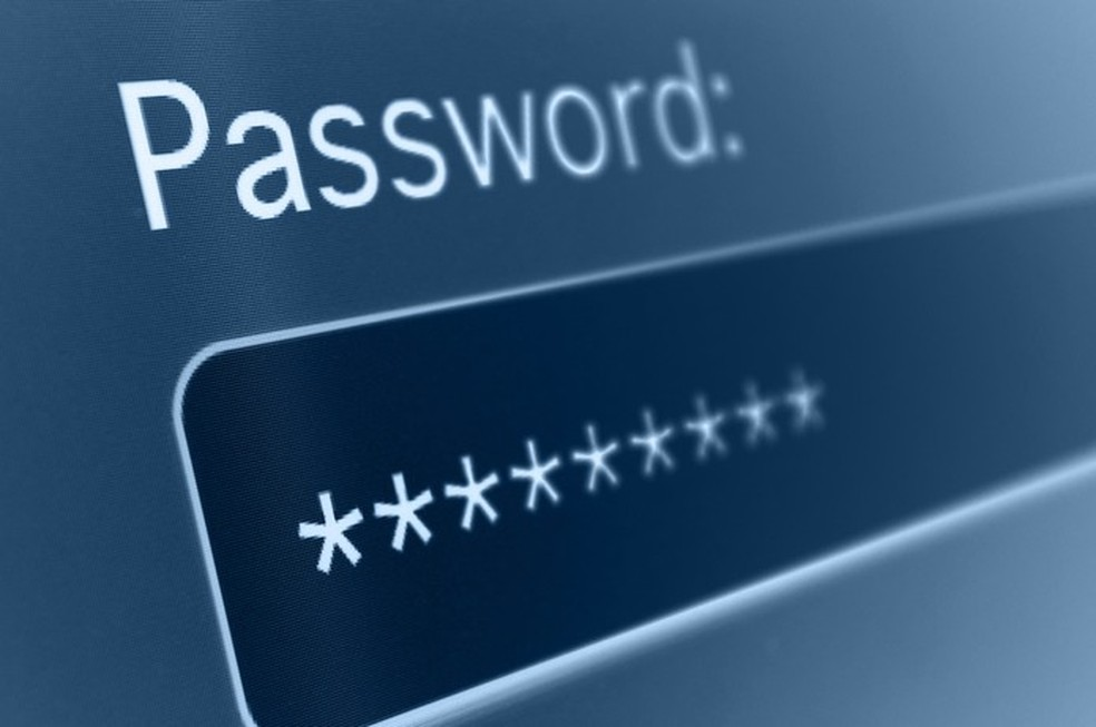 Adopting unique passwords for each site helps strengthen account security Photo: Pond5