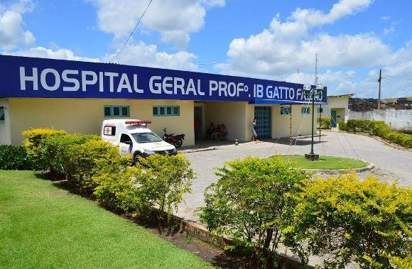 Após morte de jovem de 21 anos, família denuncia negligência de hospital em Rio Largo, AL