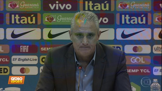 Casagrande diz que Neymar não pode ser capitão da Seleção e queria chance para Fabinho