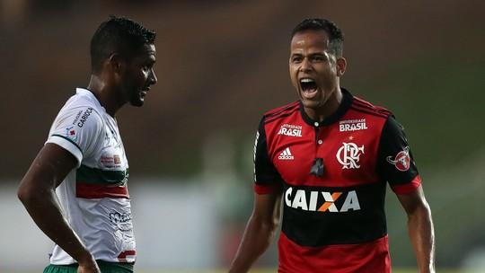Foto: (André Moura/Agif/Estadão Conteúdo)