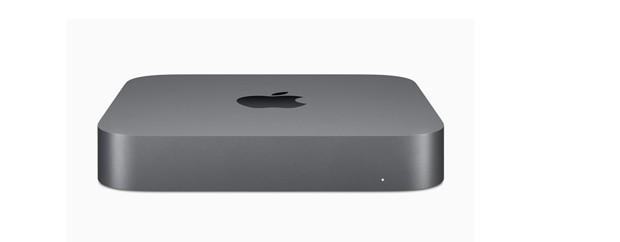 Novo Mac Mini (Foto: Reprodução)