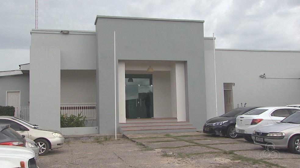 Centros socioeducativos devem ter espaço para visita íntima, segundo Conselho (Foto: Reprodução/Rede Amazônica Acre)
