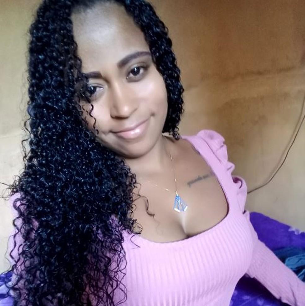 Vanessa Carolina Vieira dos Santos  Foto: Reprodução/Facebook