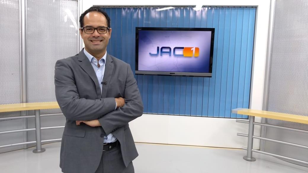 Jornal do Acre 1ª Edição cria hashtag para receber sugestões de internautas  - Noticias