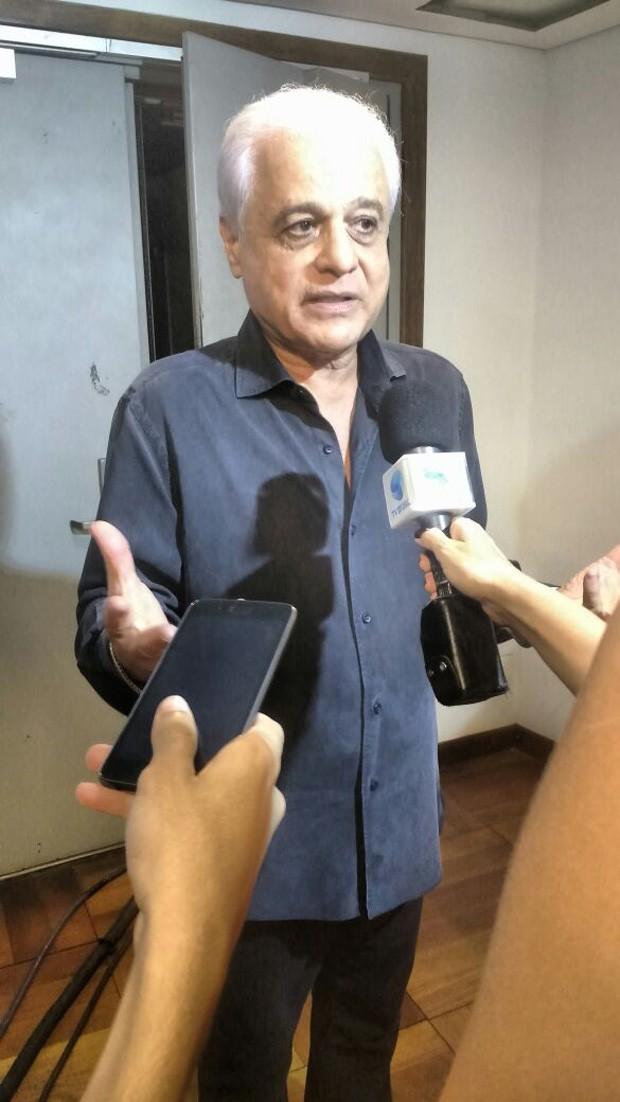 Roberto Medina (Foto: QUEM)