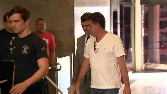 TRF-2 manda prender ex-deputados soltos por engano