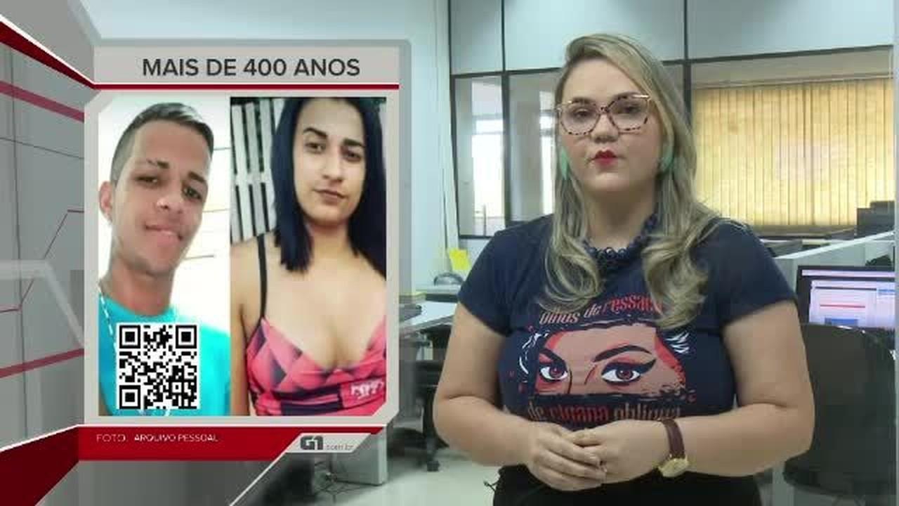 G1 em 1 minuto - AC: Grupo acusado de matar cunhados é condenado a mais de 420 anos