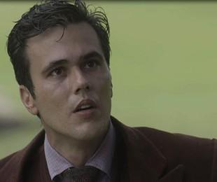 Bruno Ferrari, o Vicente de 'Tempo de amar' | TV Globo