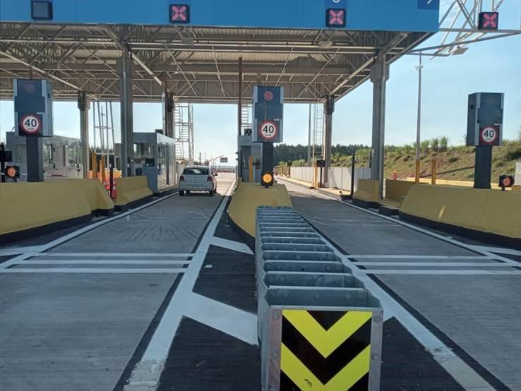 Programa de concessão prevê instalação de novas praças de pedágio em rodovias da região