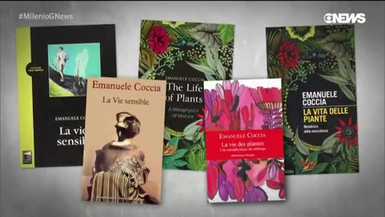 Saiba como o filósofo Emanuele Coccia inclui as plantas em discussões metafísicas