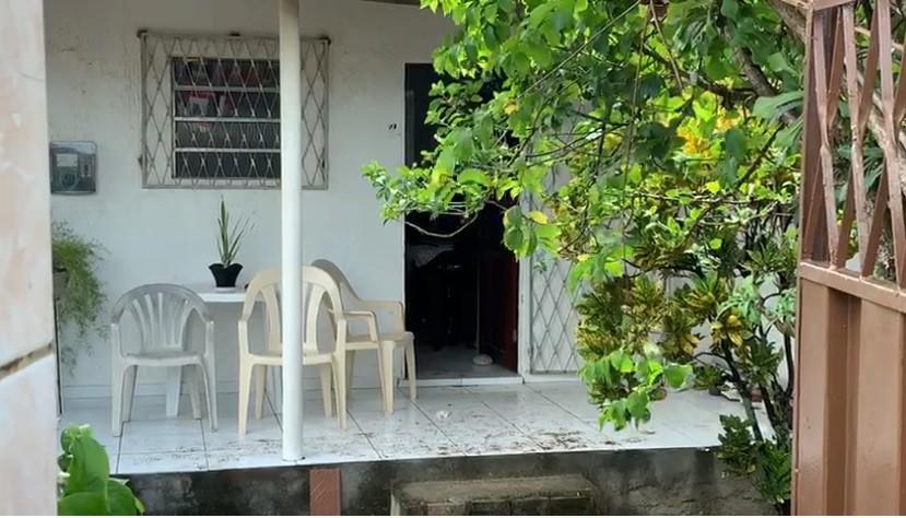Polícia identifica o homem encontrado morto dentro de casa em João Pessoa