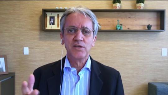 Valdo Cruz comenta denúncias de Lúcio Funaro
