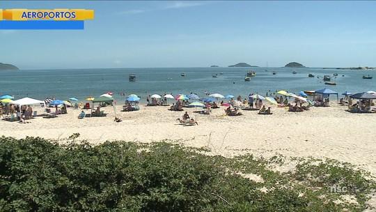 São Francisco do Sul analisa cobrar taxa de proteção ambiental para turistas na temporada de verão