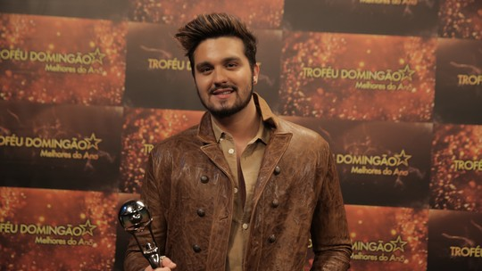 'Troféu Domingão - Melhores do Ano 2018': vencedores de cada categoria