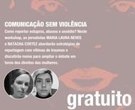 Jornalismo feminista na cobertura das violências contra meninas e mulheres