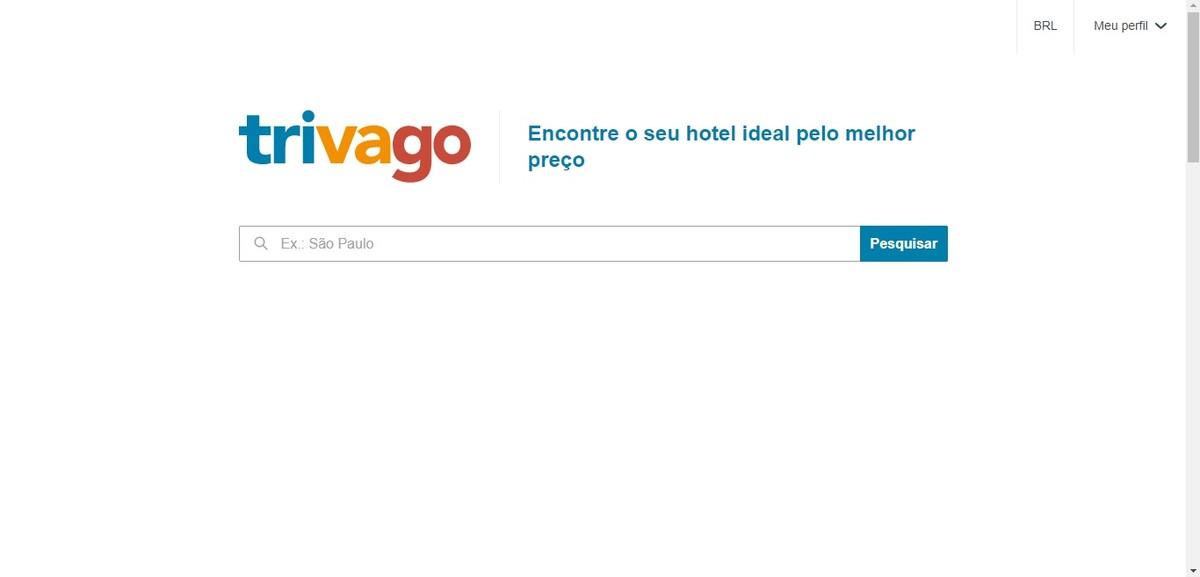 Como usar o trivago para encontrar hotel barato produtividade como usar o trivago para encontrar hotel barato produtividade techtudo stopboris Images