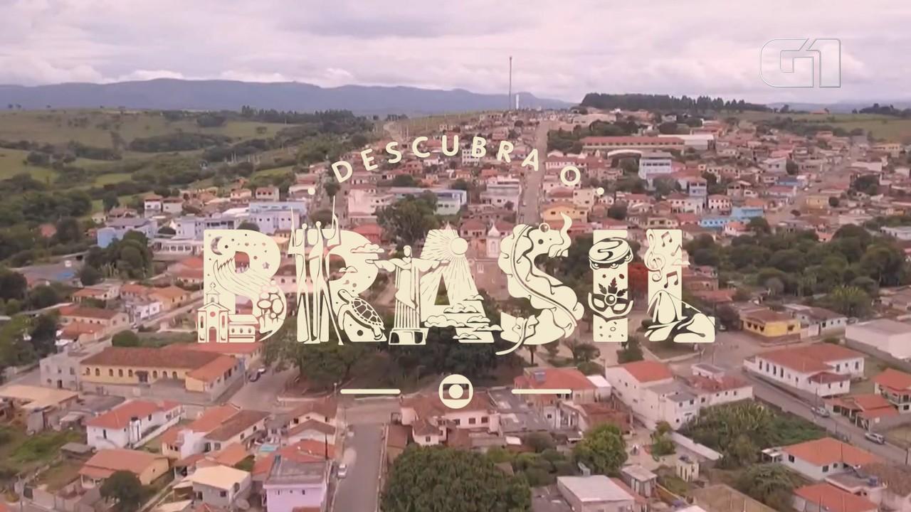 Descubra o Brasil: Carrancas, a Terra das Cachoeiras