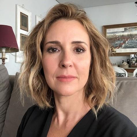 Renata Capucci (Foto: Reprodução / Instagram)