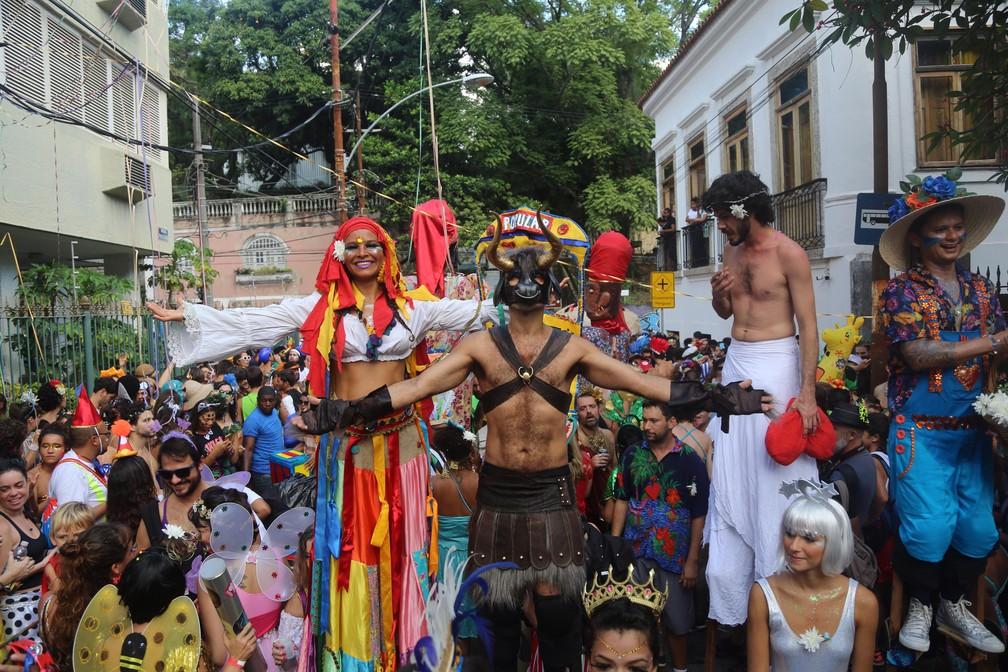 Carnaval 2018 Saiba O Que Abre E Fecha No Feriado No Rio