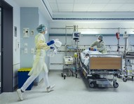 """Enfermeiras frente à 2ª onda de Covid-19: """"Tememos o esgotamento físico e mental"""""""