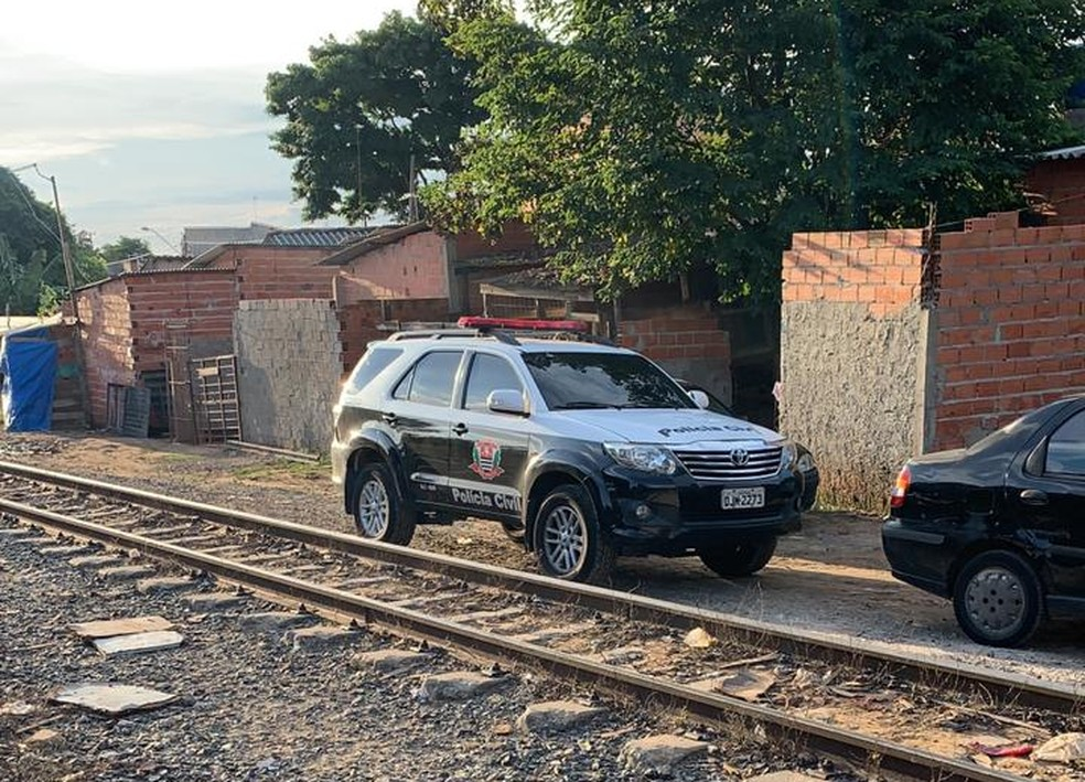 Material foi apreendido na casa da suspeita em Sorocaba — Foto: Polícia Civil/Divulgação