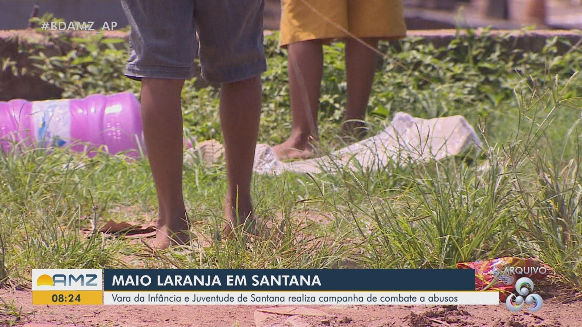 VÍDEOS: Bom Dia Amazônia - AP de segunda-feira, 18 de maio de 2020
