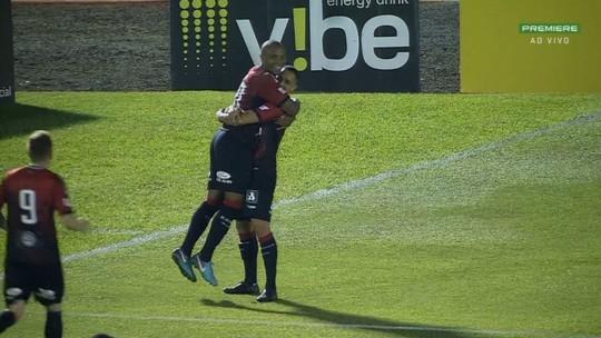 Assista aos melhores momentos de Botafogo 2 x 3 Brasil de Pelotas