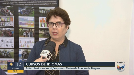 Centro de Estudos de Línguas está com vagas abertas em Américo Brasiliense, Araraquara e Matão