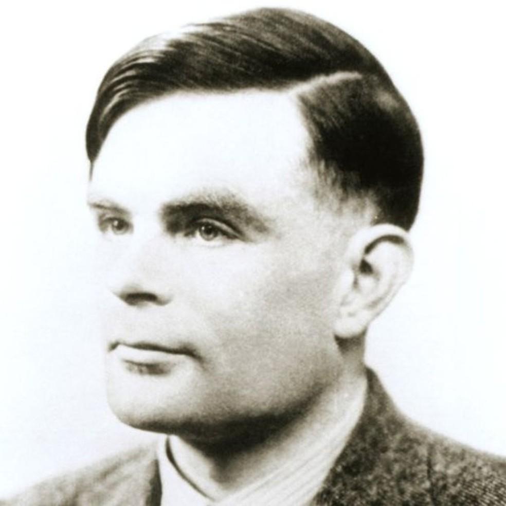 Turing é considerado um visionário da inteligência artificial (Foto: SPL)