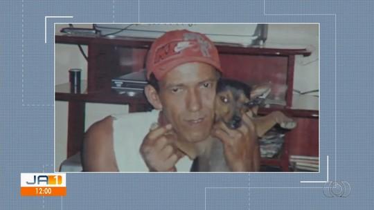 Suspeito de matar companheira a facadas dentro de casa é preso em Goiás