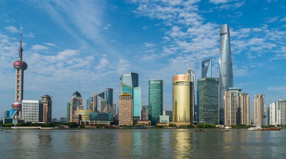 xangai; china; cidade; (Foto: Wikimedia Commons)